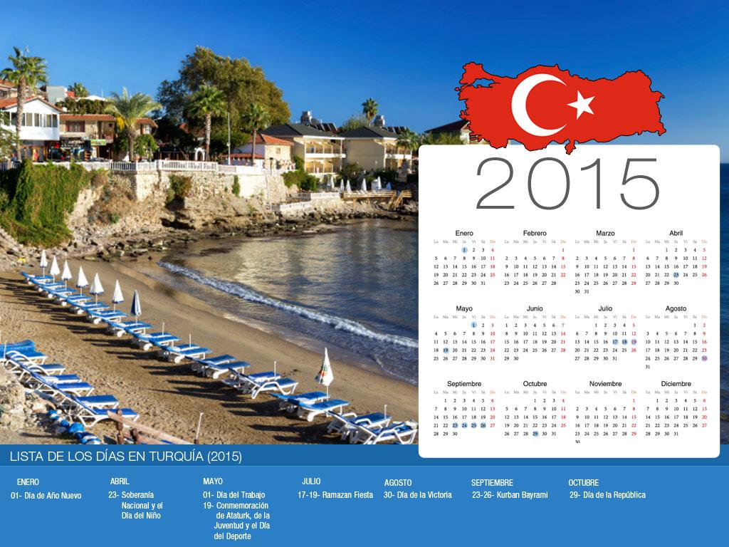 Calendario Turquía Holiday-800x600