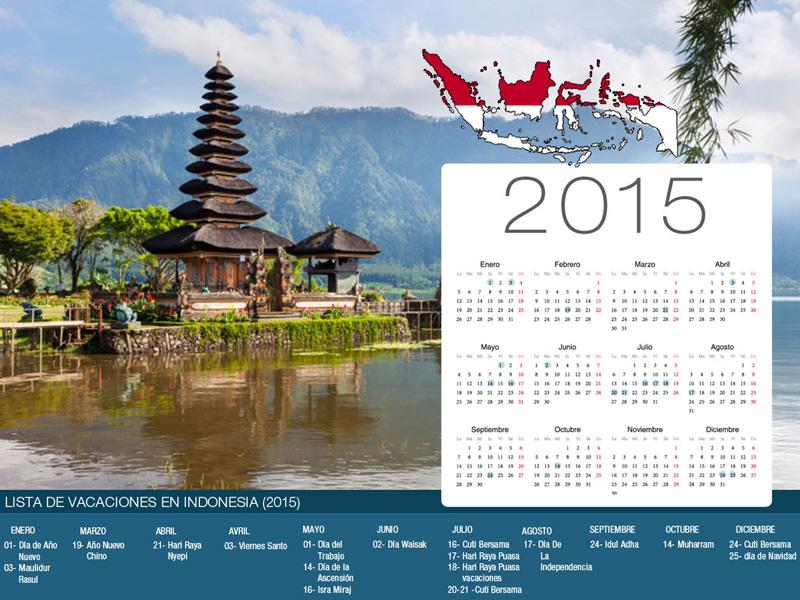 Calendario Indonesia Holiday-800x600