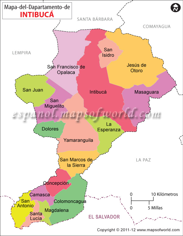 Honduras de la esperanza eulalia Part 7